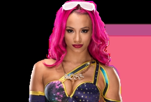 Sasha Banks - Sky's The Limit WWE Theme